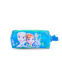 Young Soul Kid Pencil Case - Frozen Fever Green