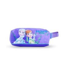 Young Soul Kid Pencil Case - Frozen Fever Purple