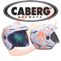 HELM BYSON by CABERG