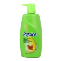 P&G Rejoice Shampoo Soft and Smooth 600ml