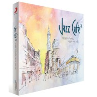 JAZZ CAFE 3 [2 FOR 1]