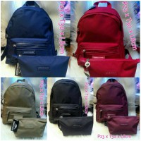 Tas Longchamp Backpack