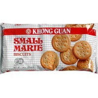 [poledit] Khong Guan Small Marie Biscuits - 7.94oz (Pack of 6) (T1)/13655924