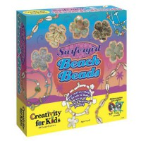 [poledit] Faber Castell Surfer Girl Beach Beads (T1)/12002821