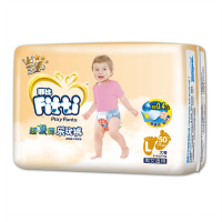[FREE ONGKIR SE-INDONESIA] Fitti Gold Pants Jumbo Pack L 50 Popok Bayi Fitti