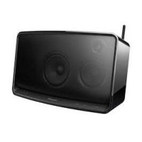 Pioneer Wireless Speaker X-SMA 1 K - Black