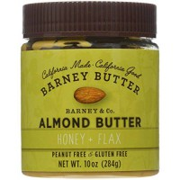 [poledit] Barney Butter Honey and Flax, 10 Ounce (T1)/13654885