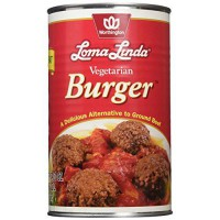 [poledit] Loma Linda Vegetarian Meat Substitutes, Vegetable Burger, 50 Ounce (T2)/13654756