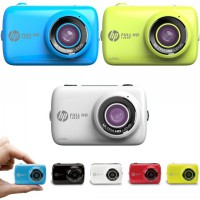 Mini Camera HP LC200W Life Cam 1080P