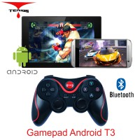 Terios gamepad android bluetooth wireless T3, Smartphone VR Box TV Box(GP-T3)