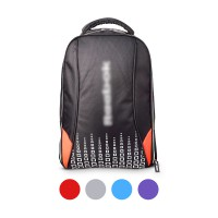 R*ebok Unisex Backpack / BONUS Bag Cover / 8 Warna Pilihan