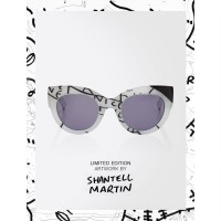 Max Mara - Cat-eye Sunglasses - LIMITED EDITION - Only 1000's all over the world