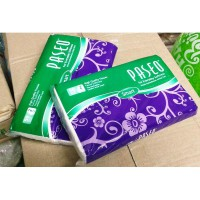 Paseo Tissue 50 Sheets