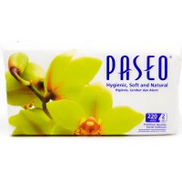 Paseo Tissue 220 Sheets