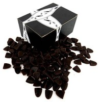 [poledit] Black Tie Mercantile Beehive Honey Licorice by Cuckoo Luckoo Confections, 24 oz /13653612