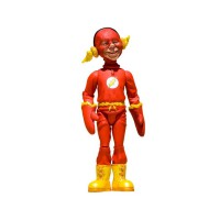 DC Just Us League Of Stupid Heroes Series 2 - The Flash Figure - DC761941308661
