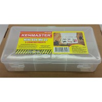 5 compartments mini box MK02 Merk Kenmaster