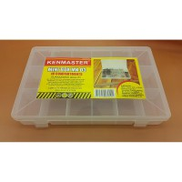 18 compartments mini box MK03 Merk Kenmaster