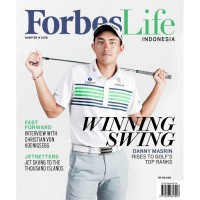 [SCOOP Digital] Forbes Life / ED 08 OCT 2016