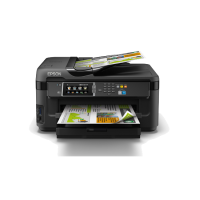 Epson WorkForce WF-7611 Printer