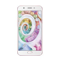 Oppo F1S - 32GB - RoseGold