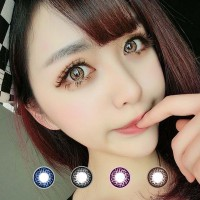 [SPECIAL PRICE] SOFTLENS CLEOPATRA *Bigger Size*