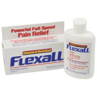 Flexall Pain Relieving Gel - 120 mL