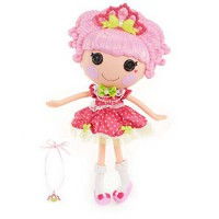 [macyskorea] Lalaloopsy Super Silly Party Large Doll- Jewel Sparkles (Discontinued by manu/18007052