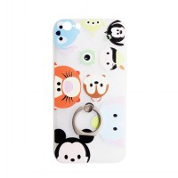 Hardcase iPhone 6 with iRing Set - Disney Tsum Tsum
