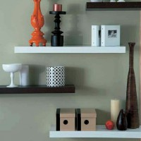 Set Floathing Shelves ( 3 Pcs )