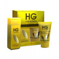 HG Hair Growth Shampoo and Conditioner