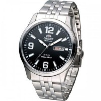 Orient FEM7P008B9 Silver Stainless Steel For Men