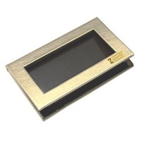 [poledit] Z Palette for MMP Living Z Palette Large - Special Edition - Gold Faux Leather -/14252444