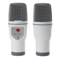 Karaoke Mobile Condenser Microphone 3.5mm - Mic Condenser SF690