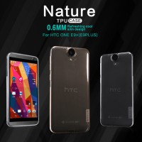 Nillkin Nature TPU Softcase HTC One E9+ / E9 PLUS - Original
