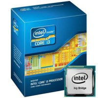 Intel I3-3240 - 3.4g , 3mb Cache, Lga 1155 , Box