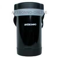 Akebonno Vacuum lunch jar 1,8 L ( LA-1800-1)