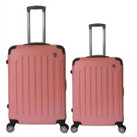 Polo Maple Frosted Wrap Angel - B09 20' & 24' - pink