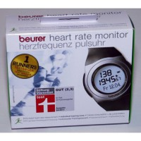 Heart Rate Monitor Beurer PM 25 Made in Germany