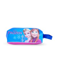 Pencil Case - Frozen Purple Blue