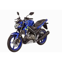 Yamaha New Vixion Advance GP