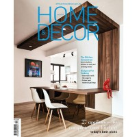 [SCOOP Digital] HOME & DECOR Malaysia / NOV 2016