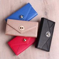 Dompet CK09 Gold,Red,Blue