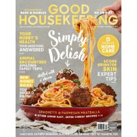 [SCOOP Digital] Good Housekeeping Philippines / NOV 2016