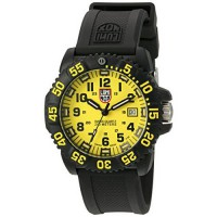 [poledit] Luminox Mens 25th Anniversary Series Swiss Quartz Plastic and Rubber Automatic W/14297720