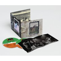 LED ZEPPELIN - IV (2014 REMASTERS) [2 FOR 1]