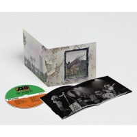 LED ZEPPELIN - IV (2014 REMASTERS)