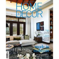 [SCOOP Digital] HOME & DECOR Malaysia / SEP 2016