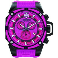 [poledit] TECHNOSPORT TechnoSport Unisex Chrono Watch - DREAMLINE black (T1)/14295762