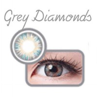 X2 BIO Four - Grey Diamonds